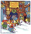 Rosetta Museum Store!